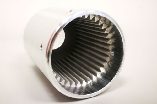 Wir behandeln Ihre Teile so, dass diese beständig sind gegen Hitze, Kälte, Strahlung und vieles mehr.