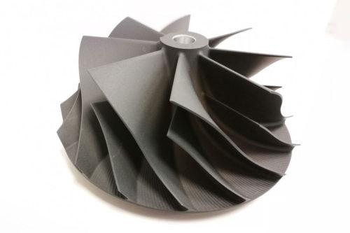 Die mikrovernetzten CERANOD®-Nanostruktur-Oberflächen von ELB befinden sich unter den fünf härtesten Materialien der Welt.