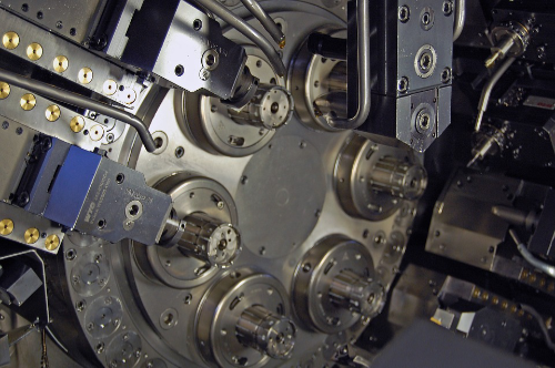 Im Maschinenbau und Sondermaschinenbau werden stets besonders beständige Oberflächen benötigt.