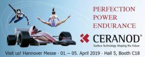 ELB unterwegs: Hannover Messe 2019