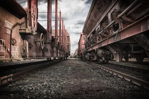 Im Transport- und Verkehrswesen werden immer mehr Leichtmetalle mit entsprechender Beschichtung eingesetzt.